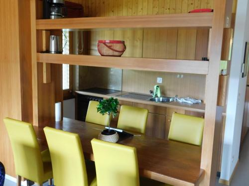 Residence Edelweiss A131 - Hotel - Bellwald