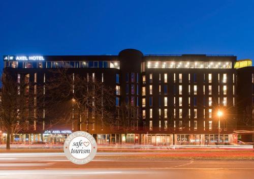 Axel Hotel Berlin-Adults Only, Berlin