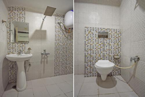 OYO 75240 Hotel Madhav