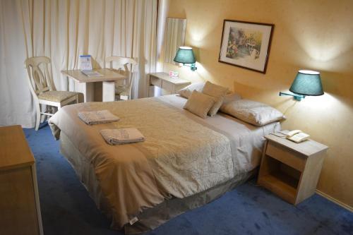 . Hotel Solar del Acuario