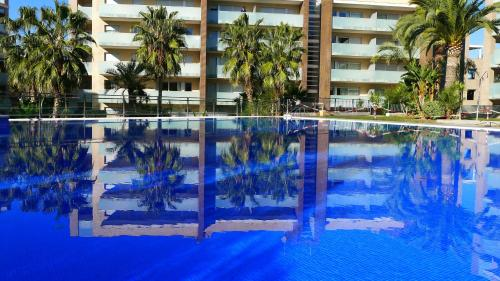 Hotel Saval Spa Aqquaria Family Complex 1