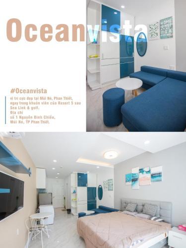 Beautiful Apartment Ocean Vista Sea Link city