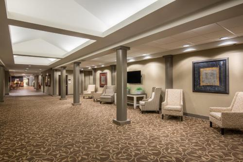Crowne Plaza Little Rock - Little Rock, AR AR 72211