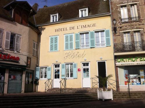 . Hôtel De l'Image