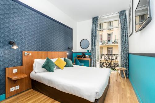 Hotel Nap By HappyCulture - Hôtel - Nice