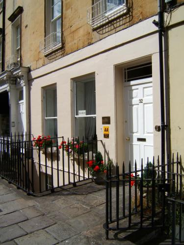 Brocks Guest House, Bath