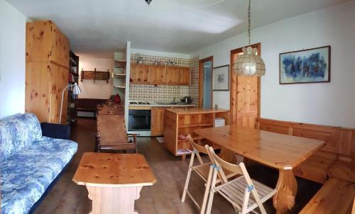 Appartamento Kressenau - Apartment - Gressoney-Saint-Jean
