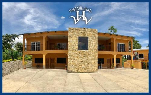 . Hotel Villa Verde