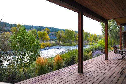 Cobblestone River Resort Apartment - Pagosa Springs