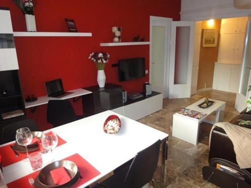 AB Eixample Derecho Apartments photo 3
