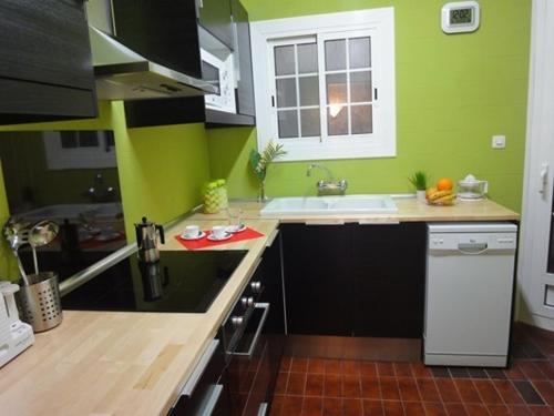 AB Eixample Derecho Apartments photo 6