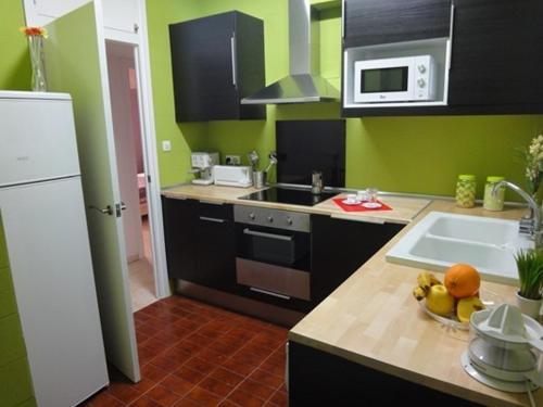 AB Eixample Derecho Apartments photo 7