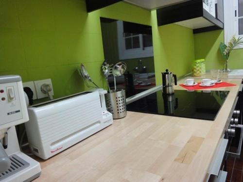 AB Eixample Derecho Apartments photo 14