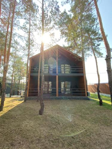 Dachi Holiday home