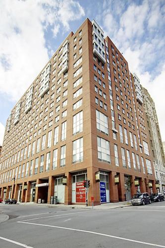Corporate Stays Mosaique Apartments