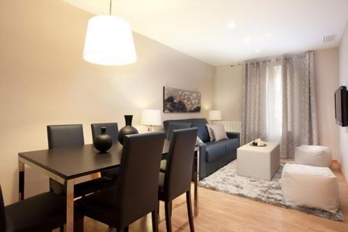 AB Eixample Derecho Apartments impression