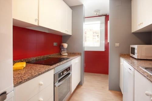 AB Eixample Derecho Apartments photo 22