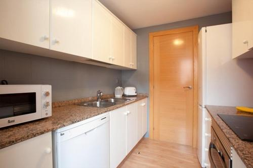 AB Eixample Derecho Apartments photo 23