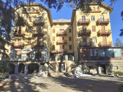Bardonecchia Central Studio Apartment - Frejus Palace - Bardonecchia