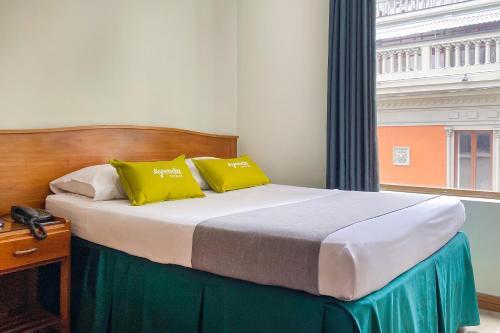 Hotel Ayenda 1140 Roma Plaza