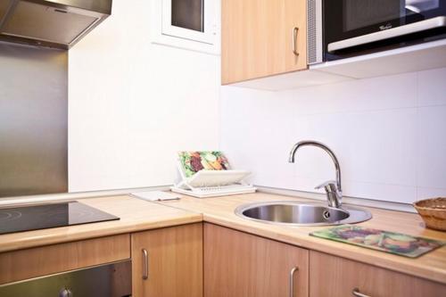 AB Eixample Derecho Apartments photo 25