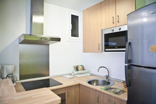 AB Eixample Derecho Apartments photo 35