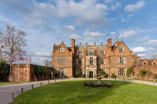 . Castle Bromwich Hall; Sure Hotel Collection by Best Western