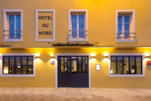 . Hôtel du Nord, Sure Hotel Collection by Best Western
