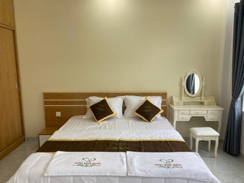 Dang Khoi Hotel