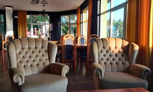 . Pierwsze Piętro Restauracja&Noclegi