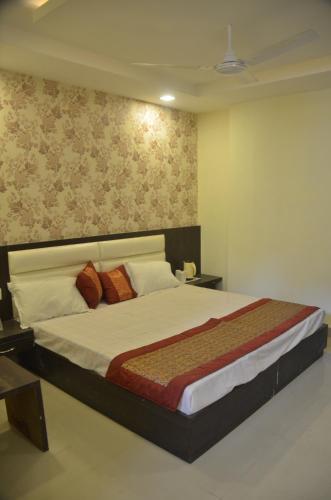 Hotel Krishna Galaxy