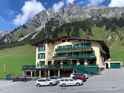 Hotel Arlberg Stuben - Stuben am Arlberg