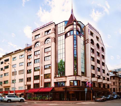 Hotel Downtown, Sofia