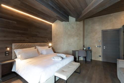 Bergman Mountain Hotel - Breuil-Cervinia