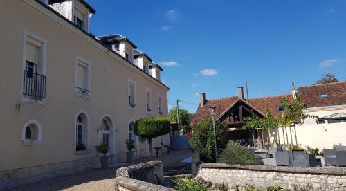 __{offers.Best_flights}__ Le Moulin de la Renne