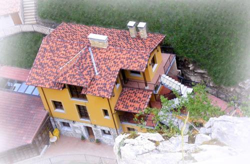 . Apartamentos Aguasaliu