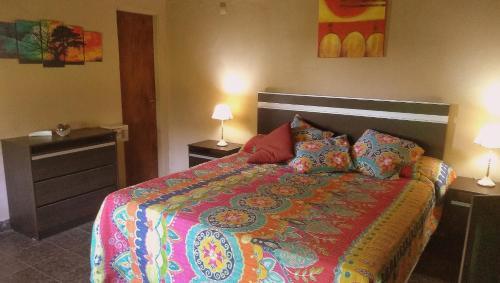 Santa Maria Bed and Breakfast