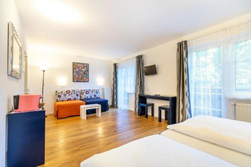Villa 7 - Accommodation - Flachau