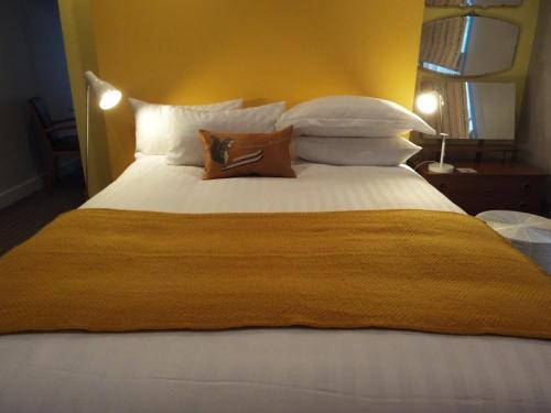 Regency Rooms (Bed & Breakfast)