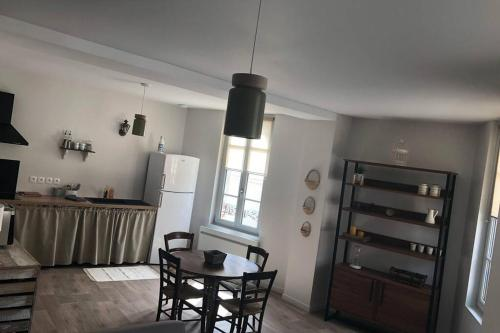 Appartement cosy Cormicy