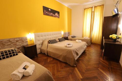 . Carlo Goldoni Hotel