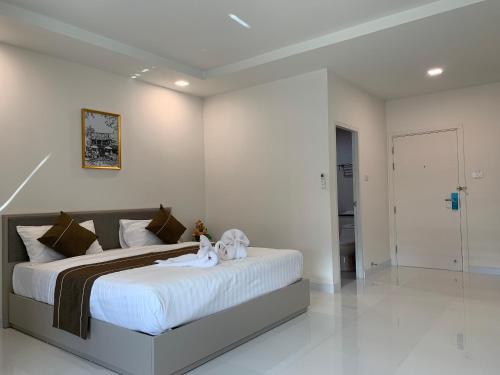 Icare Residence & Hotel Icare Residence & Hotel