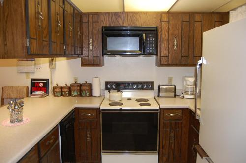Hi Country Haus Unit 2003 - Apartment - Winter Park