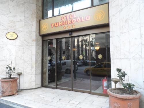 Yumukoglu Hotel, 35210 Izmir