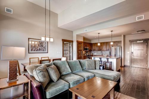 Trailhead Lodge - Hotel - Steamboat