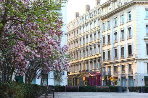 Hotel Hôtel des Célestins