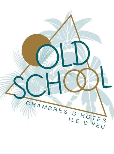 OLD SCHOOL - Chambres d hotes - Ile d Yeu
