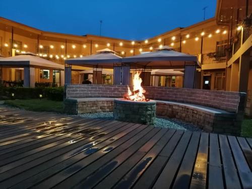 . Paraiso Orocay Lodge