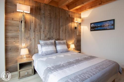 Chambres d'hôtes La Grangelitte - Accommodation - Doussard