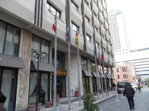 Izmir Yumukoglu Hotel